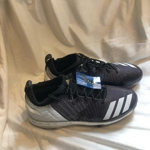 ADIDAS BASEBALL DUAL THREAT - New Shoes
